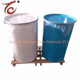 Gomma di silicone trasparente del rivestimento del fabbricato di LSR