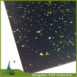Gebildet Gummi-Bodenbelag-Innenrolle des China-in der preiswerten Preis-6mm