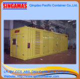 Générateur neuf dans le conteneur de 20FT