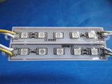 Módulo caliente de la venta 5050 5LEDs SMD LED de Factoty