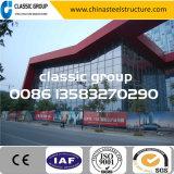 La alta fábrica de Qualtity dirige todas las clases de coste de construcción de la estructura de acero