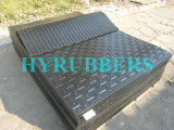 De goedkope RubberTegels van het Been van de Hond; De rubber Mat van de Vloer
