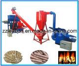 Automatisches Wood Pellet Plant für Sale