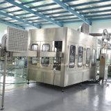 순수한 물 및 광수를 위한 Monoblock 충전물 기계