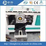 Hölzerne CNC-Maschine mit Dreh für Verkauf