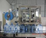 Automatische Aluminiumdosen-Etikettiermaschine
