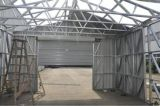 H Section Steel Beam e Columns per Steel Buildings (WZ-004)