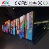 Schermo anteriore esterno di Digitahi LED di apertura per fare pubblicità