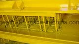 Machine de fabrication de brique Qmy6-25 creuse concrète hydraulique mobile/machine de brique