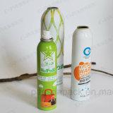 Bottiglia di alluminio dello spruzzo di aerosol per il pulitore degli articoli della cucina (PPC-AAC-028)