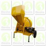 Misturador concreto Diesel JZR350H