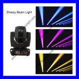 Indicatore luminoso capo mobile del fascio caldo di vendita 200W Sharpy
