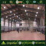 Edifício Prefab do campo de jogos da construção de aço do baixo custo de China