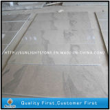 Polished naturale Cina Viscont White Granite per Slabs/Tiles/Countertops