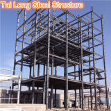 Construcción Design y Low Cost Steel Building Warehouse Building