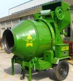 Máquina concreta para el mezclador concreto de la construcción Jzc350
