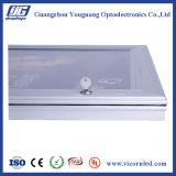 52mm 간격 방수 옥외 lockable LED 가벼운 상자 YGW52