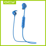 Buen mini Bluetooth auricular sin hilos de la calidad Qy19 en negro