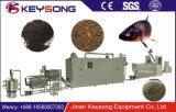 La mejor alimentación flotante 2017 de los pescados de China que hace la máquina