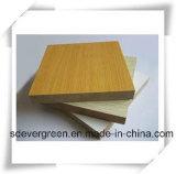 Fabriek 4mm van Linyi MDF van de Melamine