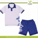 Usine uniforme de meilleure de qualité de sport usure faite sur commande de procès (F238)