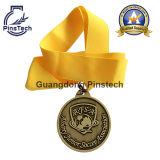 Premi su ordinazione di associazione di calcio, disegno libero dell'illustrazione