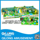 Good Style Children Indoor Playground (QL-3026B)