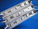 Factoty 최신 판매 5050 5LEDs SMD LED 모듈