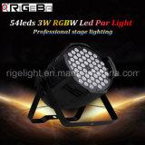 54X3w経済的な卸売LEDの段階の同価はつくことができる