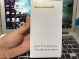 Ulcool/Ultra-Kleiner Handy der ausgezeichneten Musik-kühlen ultradünnen Karten-V16