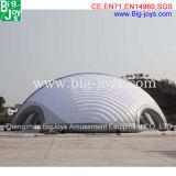 カスタマイズしなさい販売(BJ-TT50)のための巨大で膨脹可能なテニスのテントを