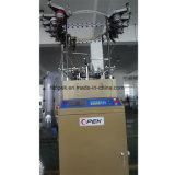 Automatische Cirkel Breiende Machine om de Sjaal van de Grootte van de Vrouw Te maken & van de Man