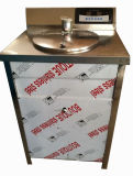 Machine de pasteurisateur associé de machine de yaourt le meilleur