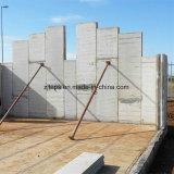 Het geprefabriceerde Materiële Snelle EPS van de Bouw Comité van de Sandwich van het Cement voor Engeland Groot-Brittannië het UK