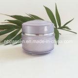 estetica di qualità superiore 30/50g che impacca vaso crema acrilico (PPC-NEW-142)