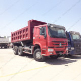 Sinotruk 8*4 12wheelsのHOWOのダンプトラックのダンプカーのダンプトラック