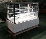 빵집 상점 (RL780V-S2)를 위한 상업적인 샌드위치 전시 냉각기 또는 케이크 전시 카운터
