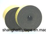 Горячий югурт ленты пены бумаги Kraft EPDM для замерли тележки, котор