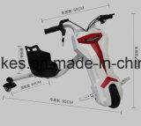 [250و36ف] مزح تعليق انجراف دراجة كهربائيّة مع [ليثيوم بتّري]