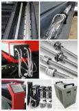 Macchinario di taglio dell'incisione del laser di CNC del CO2 per scheda acrilica/di legno