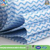 Nonwoven ткань чистки абсорбциы воды