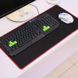 Tapis de souris en caoutchouc informatique avec logo personnalisé Imprimer complète