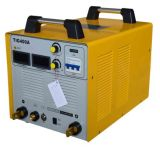 máquina de soldadura do TIG do inversor 415V (TIG 400A)