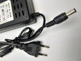 Adattatore di potere dell'alimentazione elettrica di AC/DC 12V7a