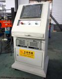 Гибочная машина пробки CNC Dw38cncx3a-1s польностью автоматическая алюминиевая