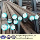 Weldabilityプラスチック型の鋼鉄(Nak80、1Ni3Mn2CuAiMo、P21)