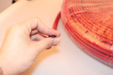 Gomma conduttiva di protezione con o senza la striscia adesiva di 3m