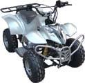 Nuovo modello di 50CC QUAD/ATV (FST-50-E)