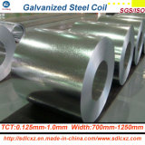 熱い浸された電流を通された鋼鉄コイルのGIのコイルによって電流を通される鋼板Z40-Z275 G