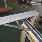 Da ruptura térmica revestida branca do pó da cor da alta qualidade Kz238 indicador de alumínio do Casement do perfil com multi fechamento